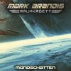 Hörbuch Cover: Mark Brandis - Raumkadett - 08: Mondschatten (Download)