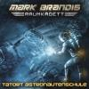 Hörbuch Cover: Mark Brandis - Raumkadett - 03: Tatort Astronautenschule (Download)