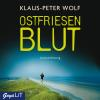 Hörbuch Cover: Ostfriesenblut (Download)