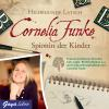 Hörbuch Cover: Cornelia Funke (Download)