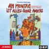 Hörbuch Cover: Am Montag ist alles ganz anders (Download)