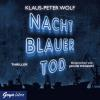 Hörbuch Cover: Nachtblauer Tod (Download)