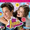 Hörbuch Cover: Disney / Soy Luna - Folge 13 + 14 (Download)