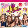 Hörbuch Cover: Disney / Soy Luna - Folge 15 + 16 (Download)