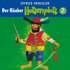 Hörbuch Cover: Otfried Preußler - 02: Der Räuber Hotzenplotz (Download)