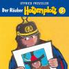 Hörbuch Cover: Otfried Preußler - 03: Der Räuber Hotzenplotz (Download)
