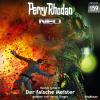 Hörbuch Cover: Perry Rhodan Neo Nr. 159: Der falsche Meister (Download)