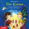 Hörbuch Cover: Vier Kerzen (Download)