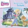 Hörbuch Cover: Prinzessin Emmy - Im Tal der Wildpferde (Download)