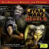 Hörbuch Cover: Star Wars Rebels - Folge 1 (Download)