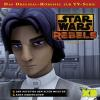 Hörbuch Cover: Star Wars Rebels - Folge 2 (Download)