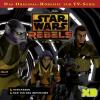 Hörbuch Cover: Star Wars Rebels - Folge 3 (Download)