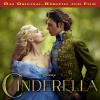 Hörbuch Cover: Disney - Cinderella (Realverfilmung) (Download)