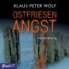 Hörbuch Cover: Ostfriesenangst (Download)