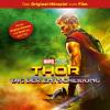 Hörbuch Cover: Thor 3 - Tag der Entscheidung (Download)