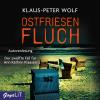Hörbuch Cover: Ostfriesenfluch (Download)