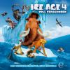 Hörbuch Cover: Ice Age 4 - Voll verschoben! (Download)
