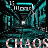 Hörbuch Cover: Folge 1 - Chaos (Download)
