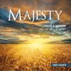Hörbuch Cover: Majesty - Praise & Worship to the King of Glory (Download)