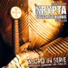 Hörbuch Cover: Mord in Serie, Folge 18: Krypta - Tödliches Geheimnis (Download)
