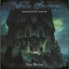 Hörbuch Cover: Fabula Obscura 2 - Haus Moreau (Download)