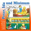 Hörbuch Cover: Peter, Ida und Minimum (Download)