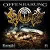 Hörbuch Cover: Offenbarung 23, Folge 45: Rheingold (Download)