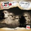 Hörbuch Cover: MindNapping, Folge 16: Vier Köpfe (Download)