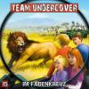 Hörbuch Cover: Team Undercover, Folge 15: Im Fadenkreuz (Download)