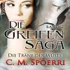 Hörbuch Cover: Die Greifen-Saga, Band 2 (Download)