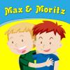 Hörbuch Cover: Max & Moritz (Download)