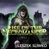Hörbuch Cover: Rise of the Necromancer (Download)