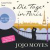 Hörbuch Cover: Die Tage in Paris (Download)