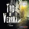 Hörbuch Cover: Tod in Verona (Gekürzt) (Download)