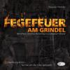Hörbuch Cover: Fegefeuer am Grindel (Download)