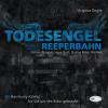 Hörbuch Cover: Todesengel Reeperbahn (Download)