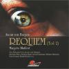 Hörbuch Cover: Requiem, Folge 2: Margots Blutfest (Download)