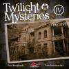 Hörbuch Cover: Twilight Mysteries, Die neuen Folgen, Folge 4: Thornhill (Download)