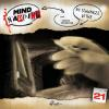 Hörbuch Cover: MindNapping, Folge 21: Die schwarze Witwe (Download)