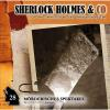 Hörbuch Cover: Sherlock Holmes & Co, Folge 28: Mörderisches Spektakel (Download)