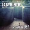 Hörbuch Cover: Mord in Serie, Folge 24: Labyrinth (Download)