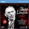 Hörbuch Cover: Die Theo Lingen Krimi-Box (Download)