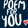 Hörbuch Cover: Poem for You (Download)