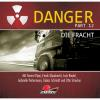 Hörbuch Cover: Danger, Part 12: Die Fracht (Download)