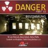 Hörbuch Cover: Danger, Part 11: Bestimmung (Download)