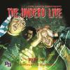 Hörbuch Cover: The Undead Live, Part 1: The Return of the Living Dead (Download)