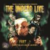 Hörbuch Cover: The Undead Live, Part 2: The Rising of the Living Dead (Download)