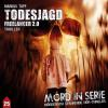 Hörbuch Cover: Mord in Serie, Folge 25: Todesjagd - Freelancer 2.0 (Download)