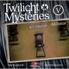 Hörbuch Cover: Twilight Mysteries, Die neuen Folgen, Folge 5: Abiliator (Download)