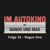 Hörbuch Cover: Im Autokino, Folge 34: Rogue One (Download)
